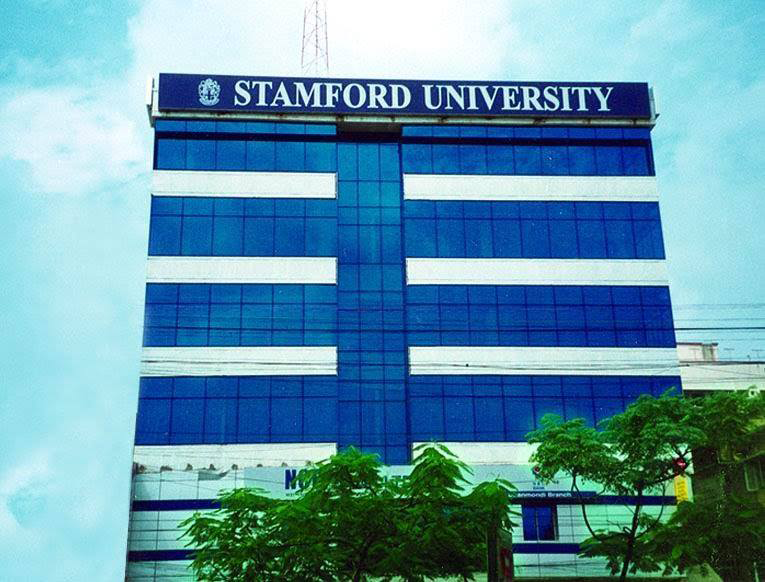 Head Office & Dhanmondi Campus