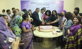 স্টামফোর্ডে আন্তর্জাতিক নারী দিবস-২০২০ পালন